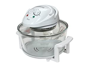 Rosewill R-HCO-11001 Halogen Convection Oven by Rosewill CE