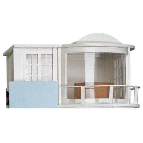 Sun Lounge Kit for Malibu Beach House (Malibu Beach House compare prices)