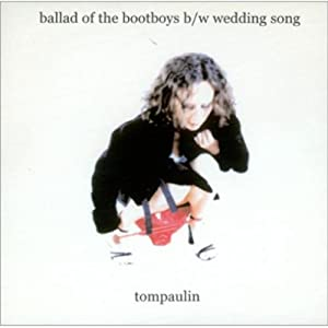 Tompaulin - Ballad Of The Bootboys
