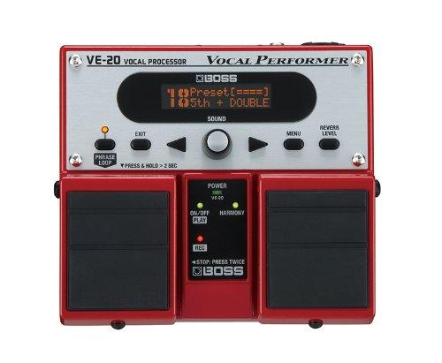 VE-20 + PSA-230S