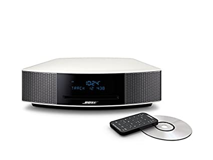 BOSE-Wave-IV-Music-System