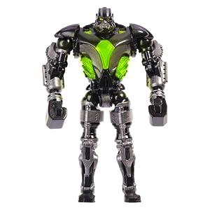 monsters vs alien robots real steel