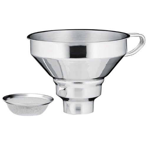 Want Kuchenprofi 18/10 Stainless Steel Funnel With Filter online