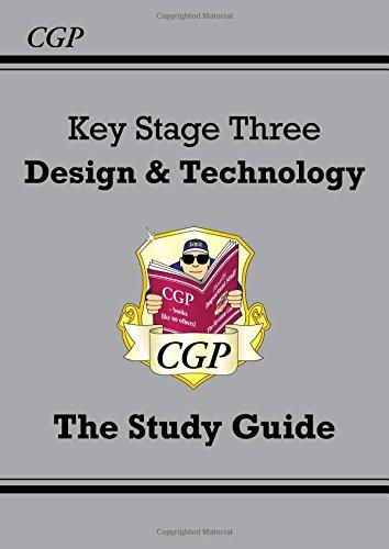 KS3 Design & Technology Study Guide