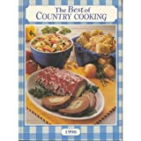 Taste of Home The Best of Country Cooking 1998