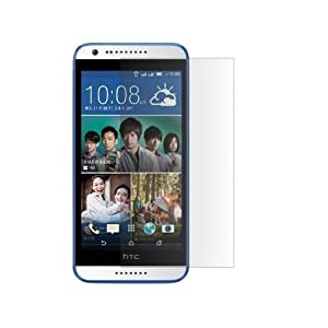 Oesis Tempered glass Screen Protector (Clear) for HTC Desire 620G