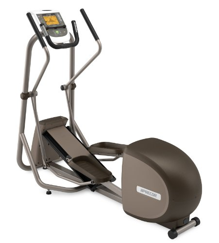 Precor EFX 5.25 Elliptical Fitness Crosstrainer (Latest Generation)