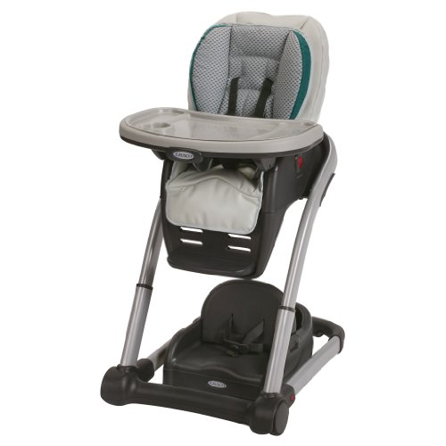 Best Deals! Graco Blossom 4-In-1 Seating System, Sapphire
