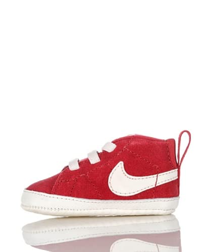 Nike Zapatillas Blazer Mid Vintage (Cbv) Rojo / Blanco