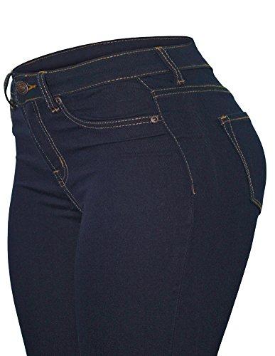 cielo-womens-mid-rise-denim-jeans-light-blue-snow-wash-7-0099-dark-blue-wash