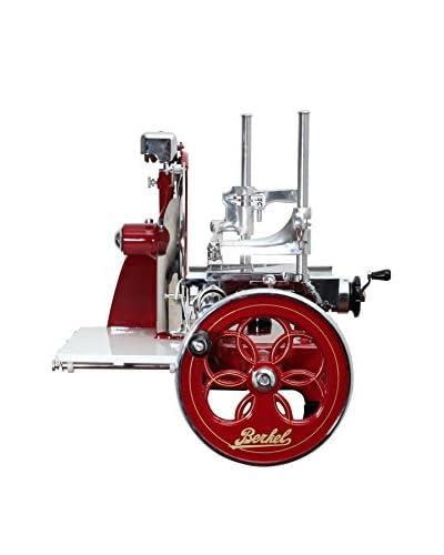Berkel Schwungrad Aufschnittmaschine P15 rot