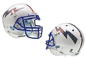 NCAA Air Force Falcons Authentic Alt Three XP Football Helmet