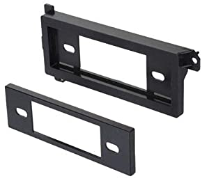 American International Crb630 Jeep Stereo Radio Dash Install Mounting Kit