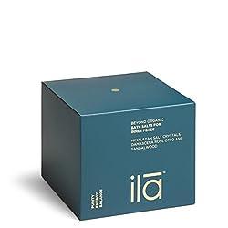 ila-spa Bath Salts for Inner Peace 500g