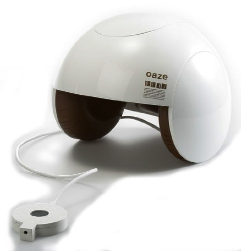 Oaze Hair Beam Low Level Laser Therapy Message