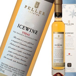 高級嗜好品「アイスワイン」について詳しくなろう♪