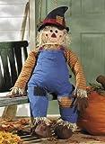Stuff a Scarecrow - Fall Decor