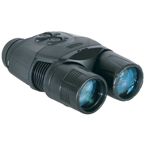 Yukon Ranger Pro 5X42 Digital Night Vision Scope