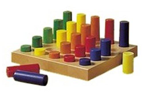 Haba Jumbo Peg Board - 1