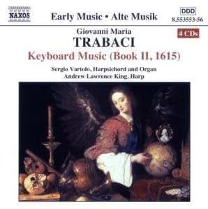 Harpsichord Music Book 2