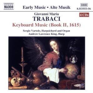 Harpsichord Music Book 2