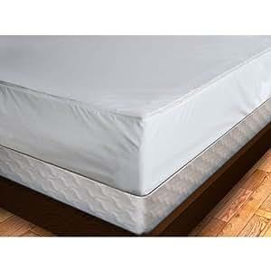Amazon Premium Bed Bug Proof Mattress Cover Twin