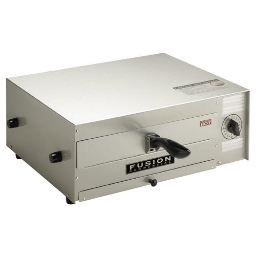 Commercial Countertop Pizza Oven Reviews : Fusion Commercial 1023221 20