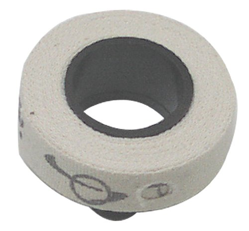 Zefal Bicycle Rim Tape 17mm (Single Roll)