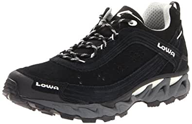 Lowa Men's S-Cloud Trail Running Shoe,Anthracite/Light Grey,14 M US