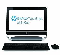 HP Envy 20-d030 TouchSmart All-in-One Desktop