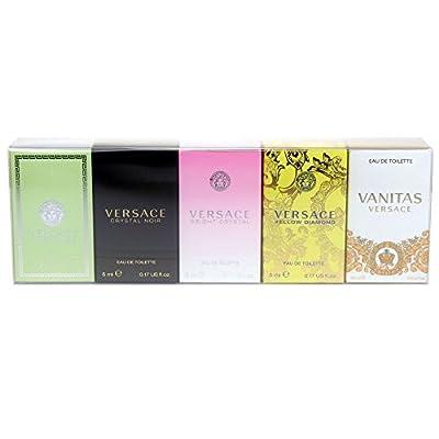 Versace Mini Variety Sets