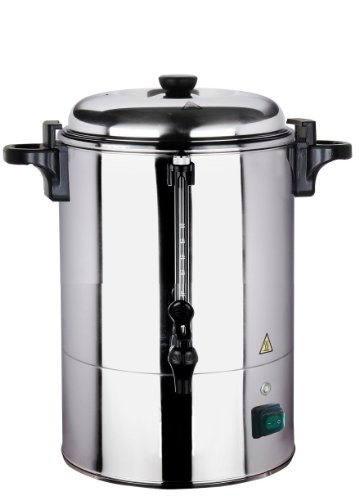 Discover Bargain Solo SU30 Commercial Stainless Steel 30 Cup Insulated Hot Water Boiler and Warmer