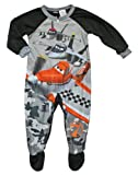 Disney Planes Baby & Toddler 12M-5T Footed Sleeper Pajama (4T)