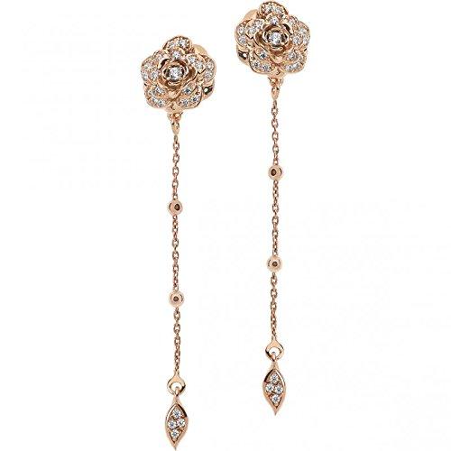 orecchini donna gioielli Ambrosia Boho trendy cod. AAO 127