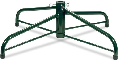Krinner Christmas Tree Genie XXL Christmas Tree Stand Review ...