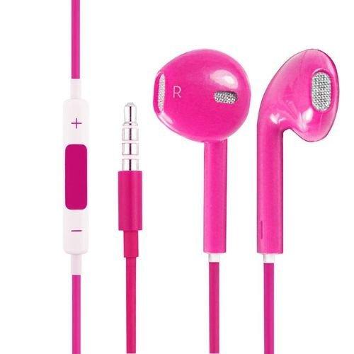 Best Shopper - Iphone 5 Ear Buds - Pink