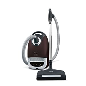 Miele S5981 Capricorn Canister Vacuum Cleaner