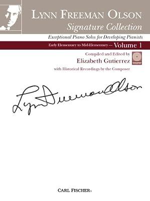 The Lynn Freeman Olson Signature Collection Vol 1