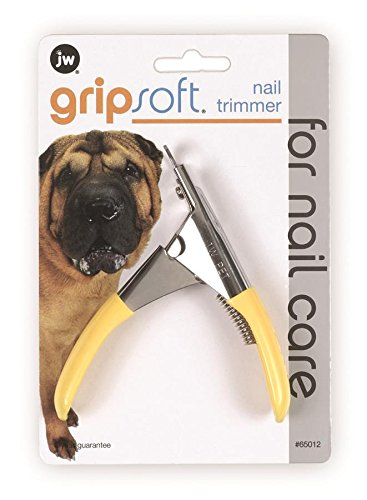 Artikelbild: JW Gripsoft Nail Cat Dog Trimmers