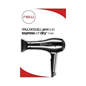 Paul Mitchell Pro Tools Express Ion Dry v.1