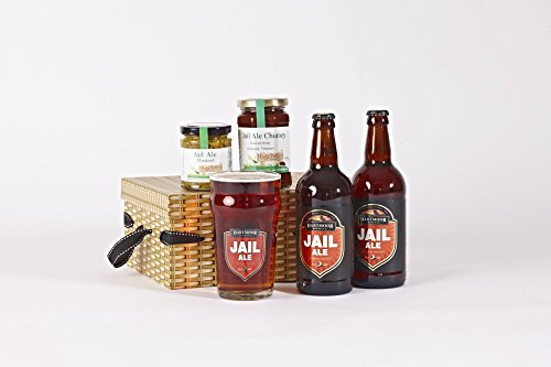 Jail Ale Gift Box
