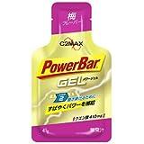 PowerBar(パワーバー)パワージェル 梅味
