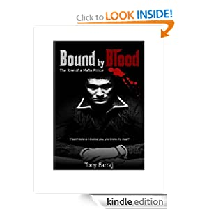 Bound By Blood: The Rise of a Mafia Prince