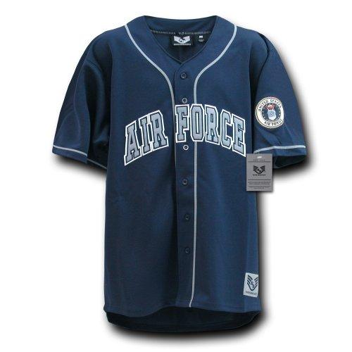 Air Force Baseball Uniforms Air Force Baseball Jersey