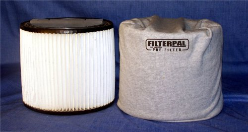 Filter Vac front-6241