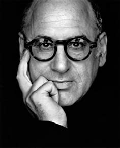 Image of Michael Nyman