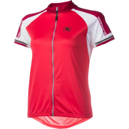 Buy Low Price Giordana Silverline Women's Short Sleeve Jersey (B008H636XM)