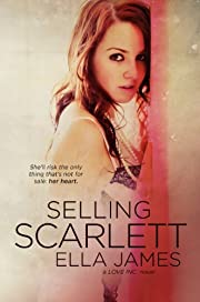 Selling Scarlett (A Love Inc. Novel)