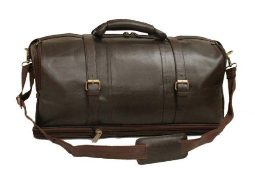 Travel Classic – große tolle Reisetasche, Leder