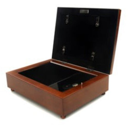 cottage garden inspirational music box called home plays amazing grace with woodgrain finish. Black Bedroom Furniture Sets. Home Design Ideas